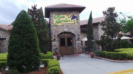 Olive Garden Orlando 8984 International Dr Menu Prices Restaurant Reviews Tripadvisor