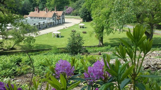 Photo of Northrepps Cottage Country Hotel Cromer
