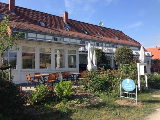 Photo of Haus Am Meer Ahrenshoop