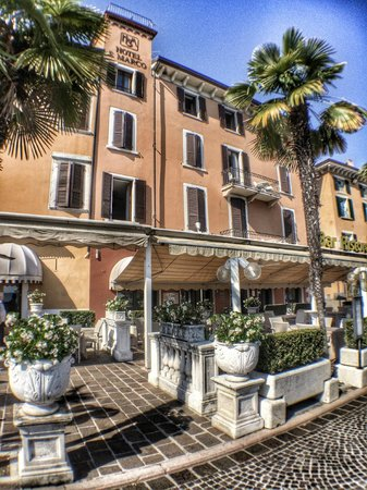 Photo of Hotel San Marco Toscolano