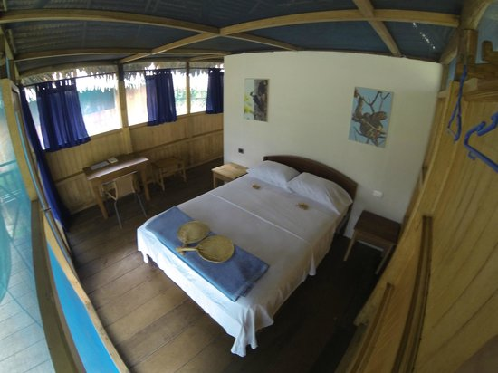 Photo of Muyuna Amazon Lodge Iquitos