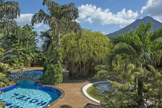 ‪Arenal Paraiso Hotel Resort & Spa‬