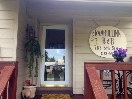 Ram Bull Inn Bed & Breakfast