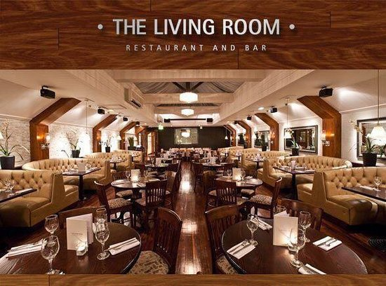 The living room manchester restaurant reviews phone for Living room manchester