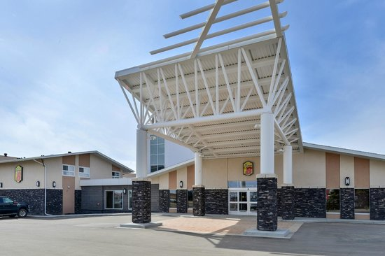 Photo of Super 8 Motel Wetaskiwin