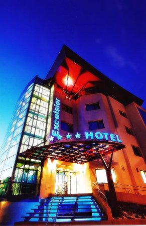 Photo of Hotel Excelsior Timisoara