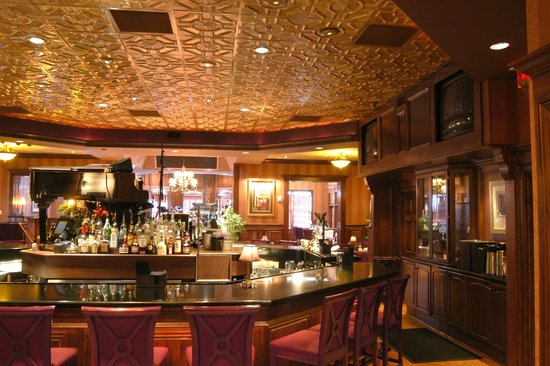 Jags West Chester >> Piano Bar - Picture of Jag's Steak & Seafood, West Chester - TripAdvisor