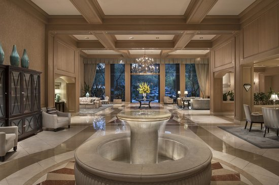 ‪The Canyon Suites at The Phoenician‬