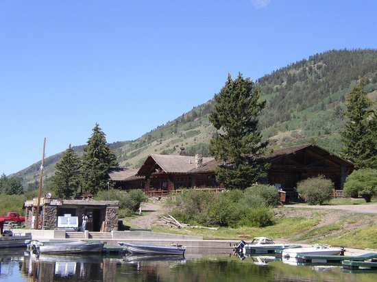 Fish Lake Resorts