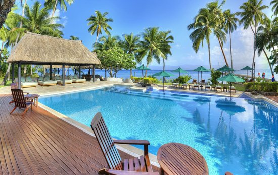 Photo of Jean-Michel Cousteau Resort Savusavu