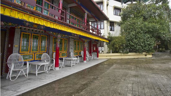Photo of Netuk House Hotel Gangtok
