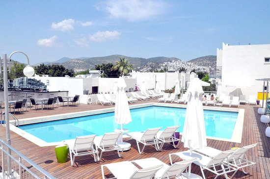 Photo of Bantur-Naz Hotel Bodrum