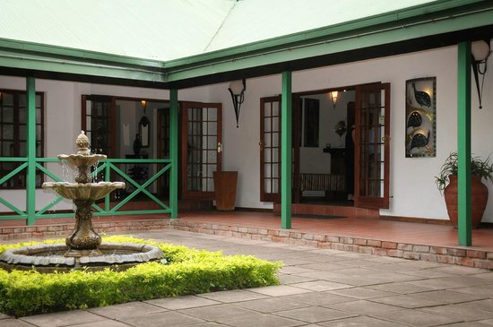 Photo of Tzaneen Country Lodge