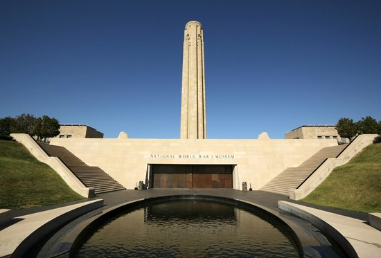 National World War I Museum And Memorial Kansas City Mo