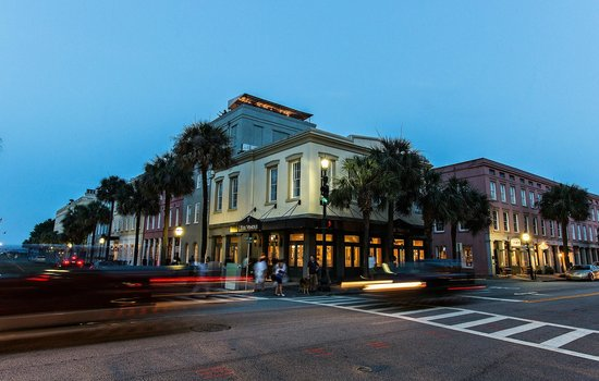 Photo of Anchorage Inn Charleston