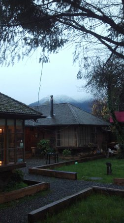 The Princesa Insolente Hostel - Pucon