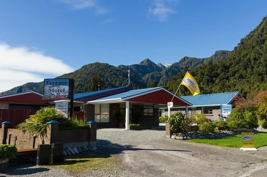 Photo of Terrace Motel Franz Josef