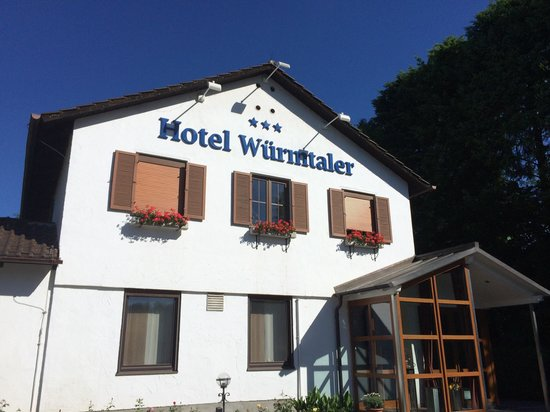 Photo of Hotel Wuermtaler Gaestehaus Grafelfing