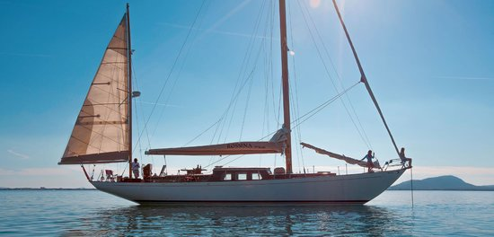 Pollentia Sailing - One Day Trips