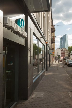 Photo of Motel One Frankfurt