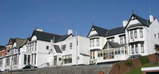 Photo of Mount Sorrel Hotel Barry