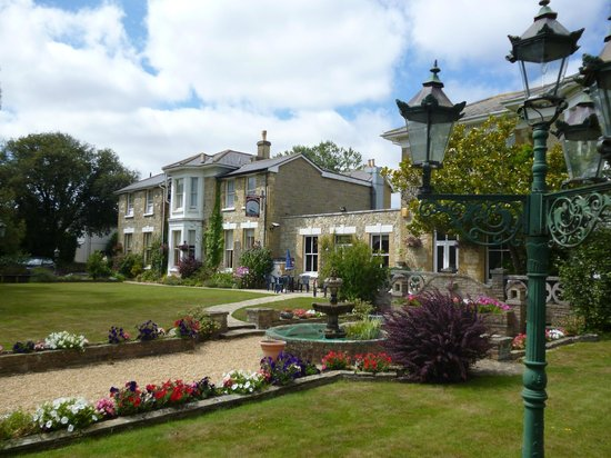 Photo of Parkbury Hotel Sandown
