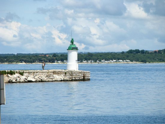 Fiore Day Tours - Porec