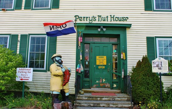Perry's Nut House