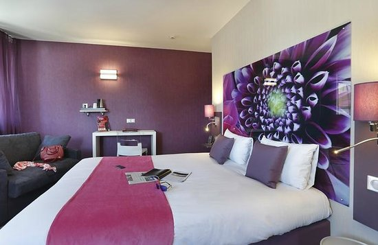 Photo of Inter-Hotel Saint Martial Limoges