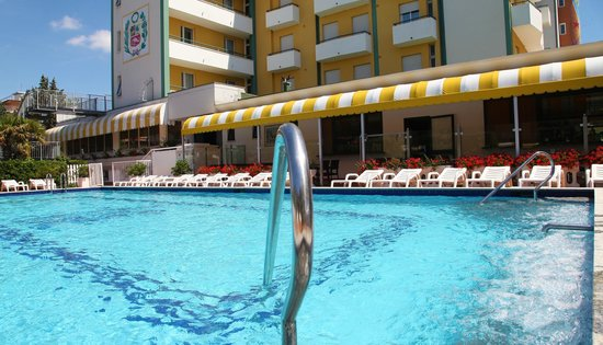 Photo of Park Hotel Peru Jesolo Lido