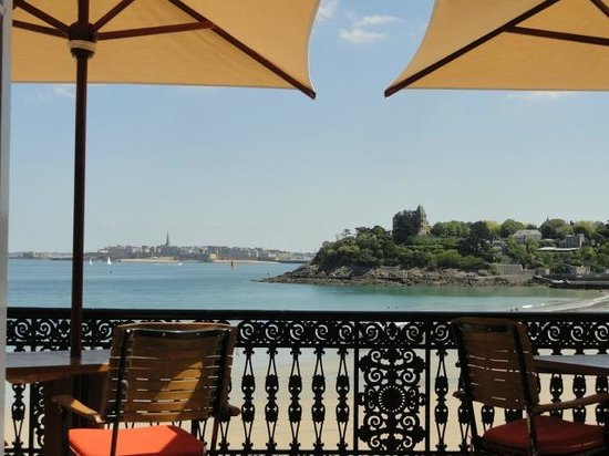 Photo of Hotel de la Reine-Hortense Dinard
