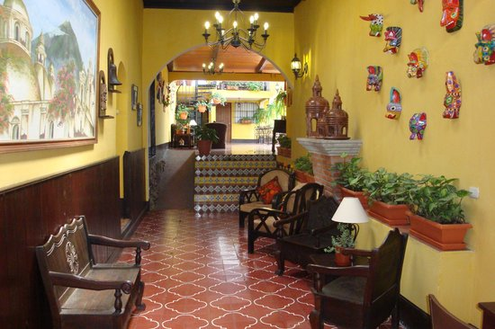 Photo of Hotel Las Camelias Inn Antigua Guatemala