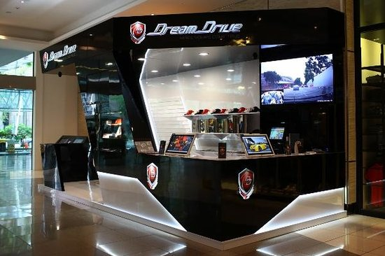 Dream Drive Pte Ltd