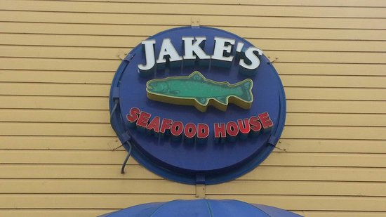 Jake's Seafood House II