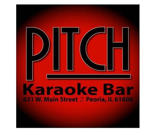 Pitch Karaoke Bar