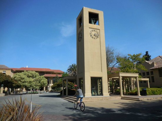 The Chapel Picture Of Palo Alto California Tripadvisor