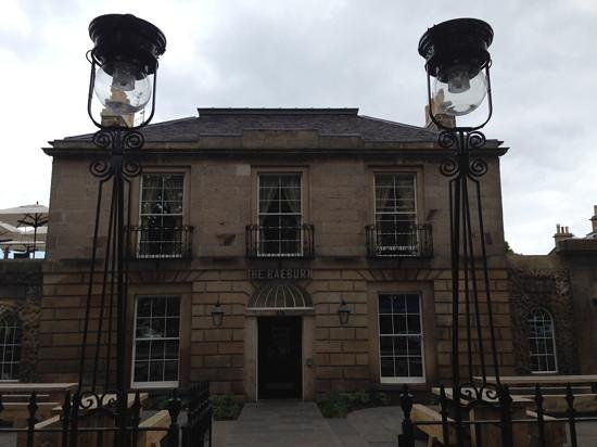 Photo of Raeburn House Hotel Edinburgh