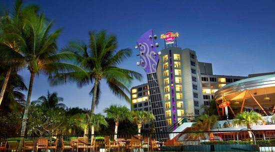 Photo of Hard Rock Hotel Pattaya