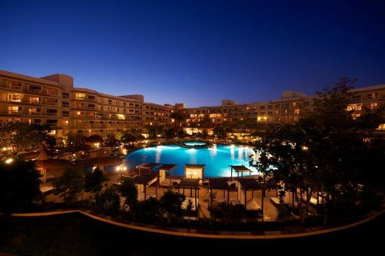 Photo of Sindbad Aqua Hotel & Spa Hurghada
