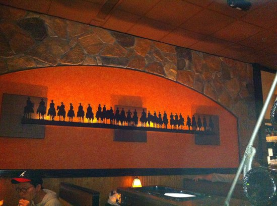 Outstanding picture of longhorn steakhouse miami