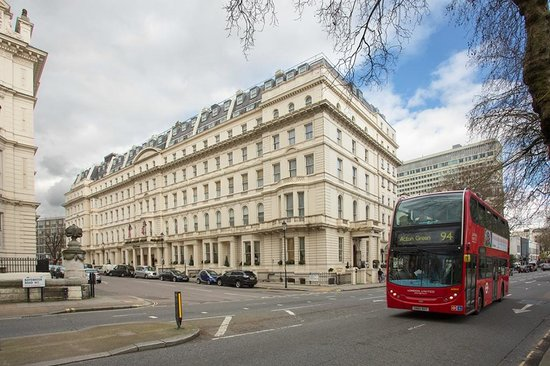 Corus Hotel Hyde Park London