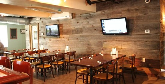 Dog Tooth Bar And Grill Reviews