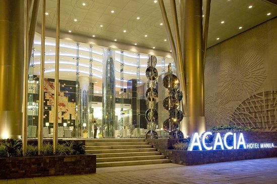 Photo of Acacia Hotel Manila Muntinlupa