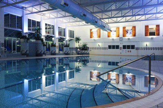25 metre swimming pool picture of village urban resort - Hotels with swimming pools in birmingham ...