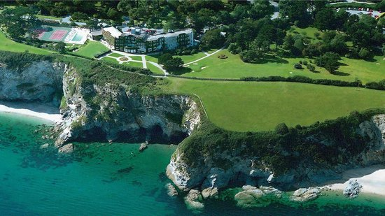 Photo of The Carlyon Bay St Austell