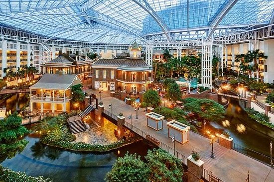 Photo of Gaylord Opryland Resort & Convention Center Nashville