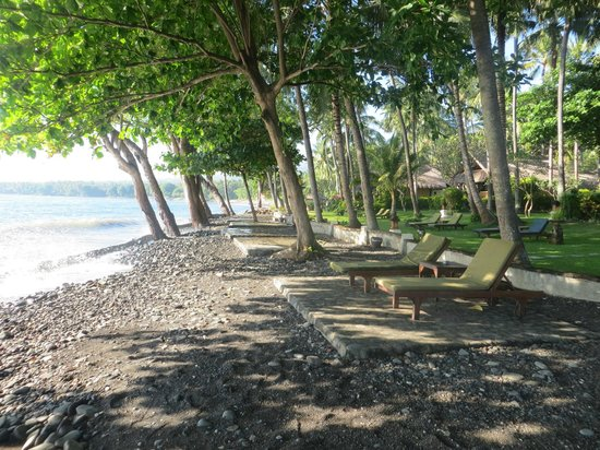 hotel review reviews alam anda ocean front resort tejakula bali