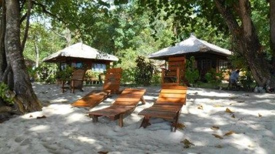 Pulisan Jungle Beach Resort