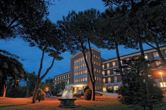 Photo of Green Park Hotel Pamphili Rome