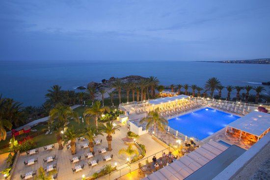 Photo of Queen's Bay Hotel Paphos